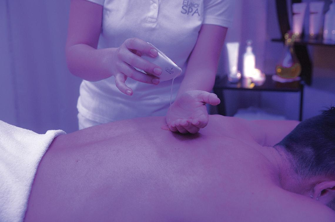 prodotti per i massaggi