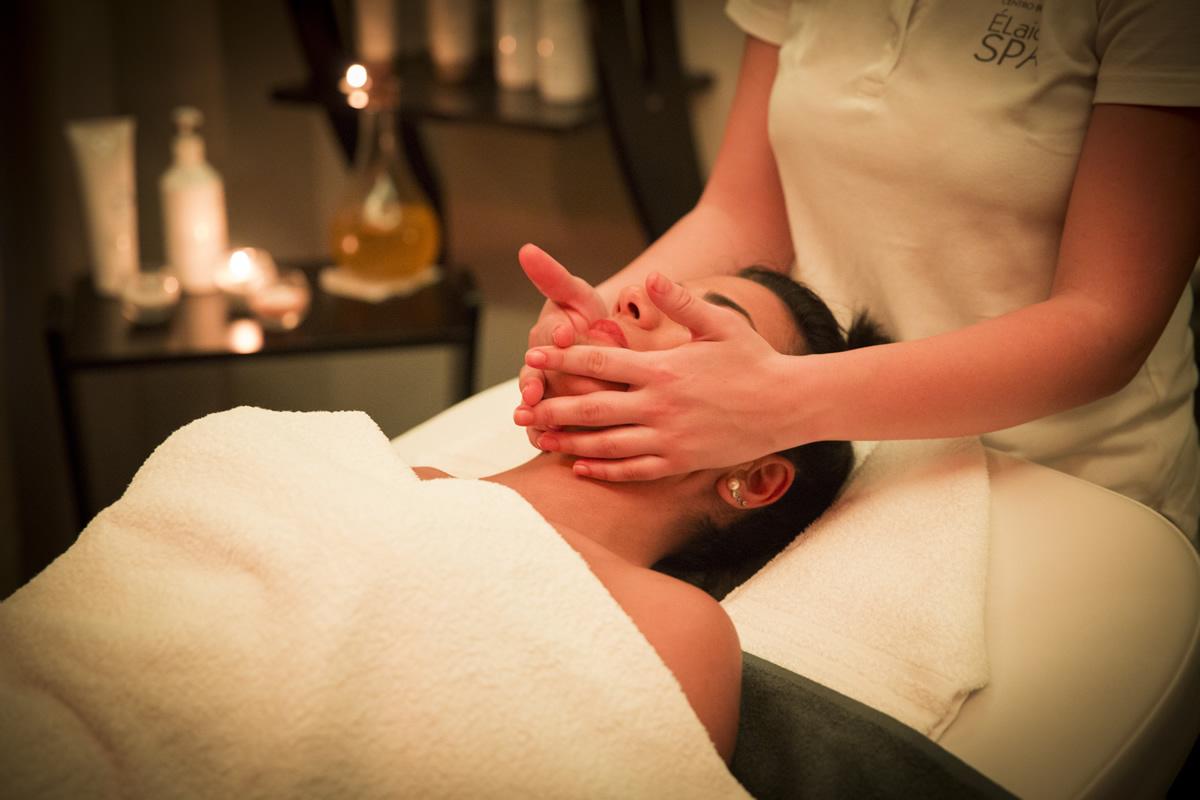 trattamento massaggi