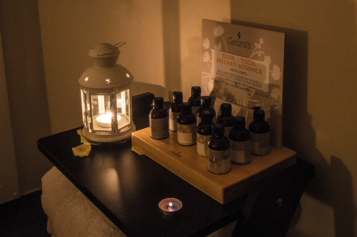 prodotti calidarium